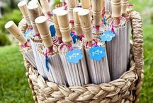 Sunny Wedding Day Ideas