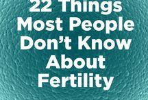 Fertility Support / Natural health, fertility