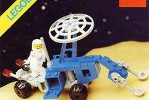 Lego retro