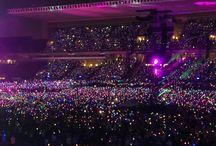 Barcelona - Coldplay junho 2016