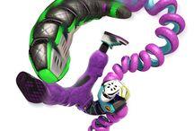 Arms Kib Cobra