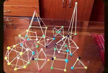 Geometría con objetos