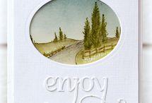 Cards - Biggan / by Sandy Govro