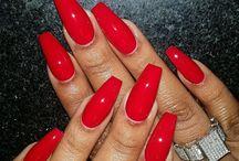Nails Nov