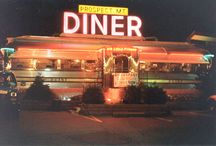 Mad About Diners!