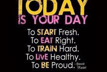 Motivation - Fitness