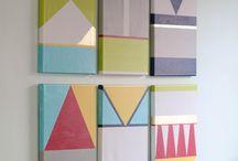Wall ideas / by Carmen Suarez-Garcia