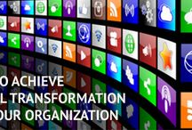 Corporate Digital Transformation / 0
