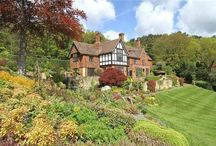 Magnificent Homes / by Zoopla - Smarter Property Search