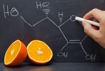 C-vitamin /  A #C-vitamin egészségre gyakorolt hatását már évszázadokkal ezelőtt felfedezték. Szent-Györgyi Albert a 20.-ik században fedezte fel a C-vitamint, mint az első #vitaminok egyikét, melyet paprikából és káposztából izolált
