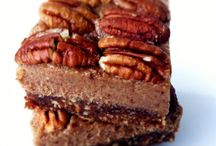 Vegan recipe/deserts