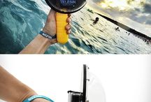 Agus Gopro Accesories