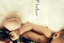 Adorable Babies / by Sherri Lesiewicz