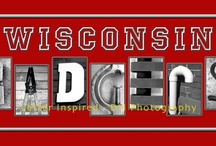 Badger Nation / by Emily Kesner