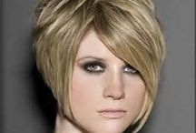short haircut <3