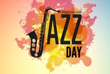 International Jazz Day 2016 / In November 2011, the United Nations Educational, Scientific and Cultural Organization (UNESCO) officially designated April 30 as International Jazz Day in order to highlight jazz and its diplomatic role of uniting people in all corners of the globe. International Jazz Day is chaired and led by Irina Bokova, UNESCO Director General, and legendary jazz pianist and composer Herbie Hancock.