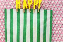 Γεννέθλια-Δώρα