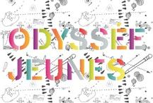 Odyssée Jeunes / Depuis fin 2009, le Conseil Général de la Seine-Saint-Denis et la Fondation BNP Paribas développent Odyssée Jeunes, un programme de subvention unique en France qui contribue au financement des voyages pédagogiques de collégiens.