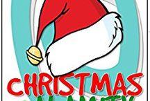 FREE Christmas Books for Kids