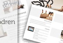 Disseny gràfic, logotips i il·lustracions