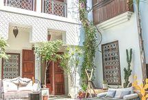 Ryad Maroc