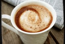 Vidda e caffe