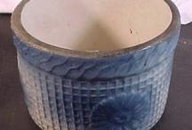 salt glaze pottery / by Cindy Yonkers Tutwiler
