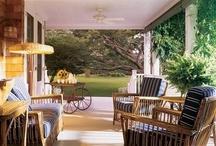 Home - Porch/Veranda