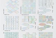 Oberflächen und Materialien