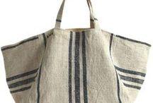 Lino bags