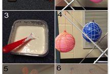 Balloons idea