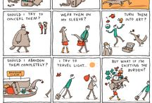 Inspiring Comics
