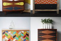 recyclage meuble Relooking