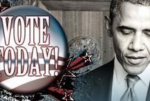 Obama Election Theme | Facebook