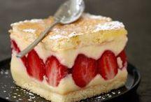 Desserts-Gateaux-Biscuits