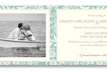 wedding print inspiration