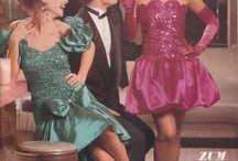 1990's fashions