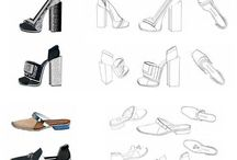 /Fashion sketches/