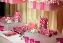 candy event