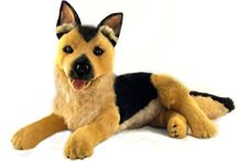 German Shepherd Gifts / A delightful selection of German Shepherd dog breed t-shirts, hoodies, toys and gifts from our #Australian online store.