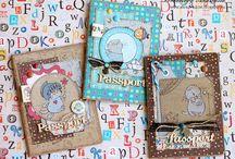 Обложки паспорт