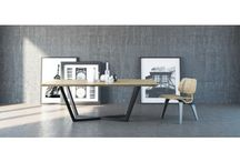 Dining tables by take me HOME.