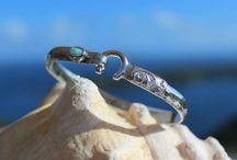 Caribbean Hook Bracelets