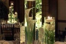 Table decoration / Decoration