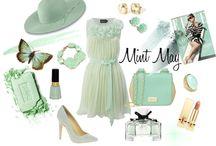 Mint May