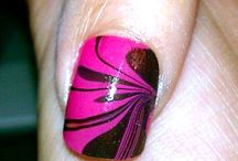 Nails / by Angie Butterwick
