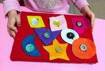 Montessori Etkinlikleri