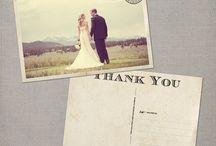 Thank Yous / by Brandi Nichols
