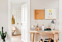 maison : working spaces