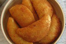 Receitas de Entradas | Food From Portugal / Experimente estas deliciosas entradas que temos para lhe oferecer! Surpreenda os seus amigos...